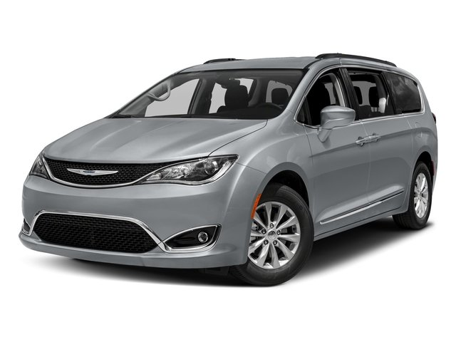 New 2018 Chrysler Pacifica Touring L FWD Passenger Van